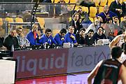 DESCRIZIONE : Eurocup 2014/15 Acea Roma Krasny Oktyabr Volgograd<br /> GIOCATORE : referee<br /> CATEGORIA : referee<br /> SQUADRA : referee<br /> EVENTO : Eurocup 2014/15<br /> GARA : Acea Roma Krasny Oktyabr Volgograd<br /> DATA : 07/01/2015<br /> SPORT : Pallacanestro <br /> AUTORE : Agenzia Ciamillo-Castoria /GiulioCiamillo<br /> Galleria : Acea Roma Krasny Oktyabr Volgograd<br /> Fotonotizia : Eurocup 2014/15 Acea Roma Krasny Oktyabr Volgograd<br /> Predefinita :