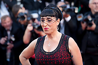 Actress Rossy de Palma at the opening ceremony and Ismael's Ghosts (Les Fantômes D'ismaël) gala screening,  at the 70th Cannes Film Festival Wednesday May 17th 2017, Cannes, France. Photo credit: Doreen Kennedy