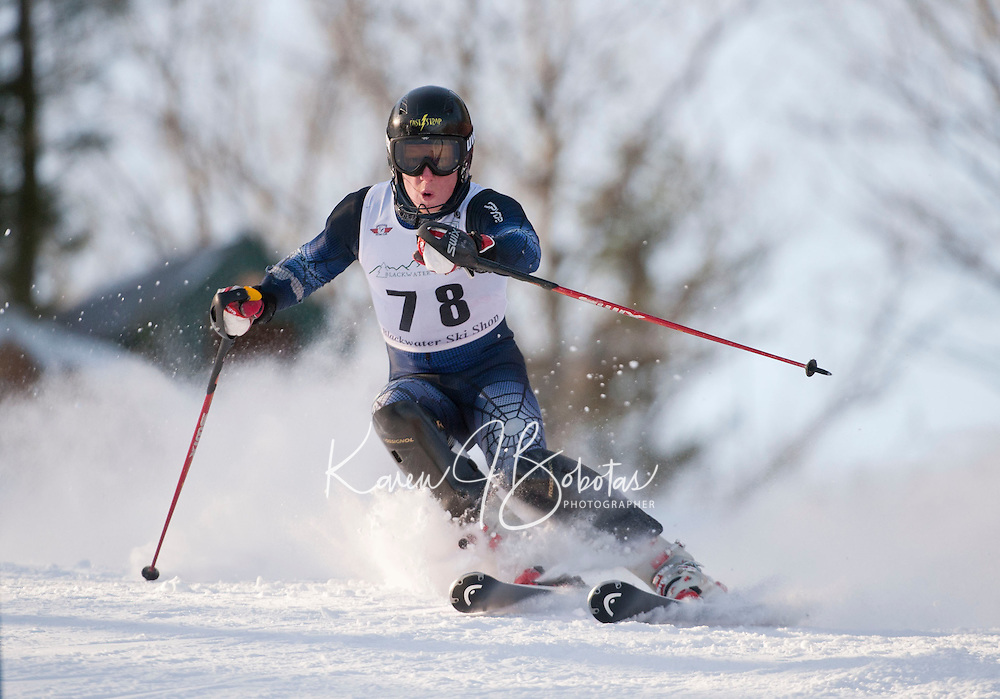 Macomber Cup at Blackwater Proctor January 15, 2011.