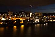 NW Portland from Broadway Bridge