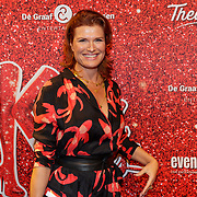 NLD/Amsterdam/20191111 - Premiere Kinky Boots, Anouk van Nes