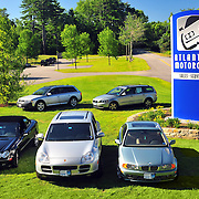 7/27/10 Woolwich Maine Atlantic Auto imagery for commercial uses. Download, use adn editing released for all purposes to Atlantic Auto and their authorized agents.  (© Duncan Photography 2010)
