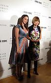 Anna Wintour in LA 10/19/2011