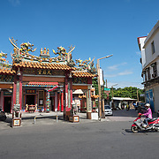 Hengchun Old Town - additional shots to replace the 1st image