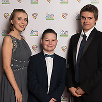 Haven House Ball 2017 at Marriott London Grosvenor Square. <br /> (C) Blake Ezra Photography 2017
