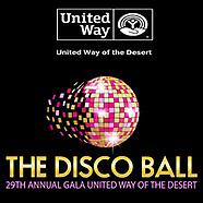 United Way of The Desert Gala 2019