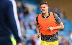 Ryan Sweeney of Bristol Rovers - Mandatory by-line: Alex James/JMP - 14/04/2017 - FOOTBALL - MEMS Priestfield Stadium - Gillingham, England - Gillingham v Bristol Rovers - Sky Bet League One