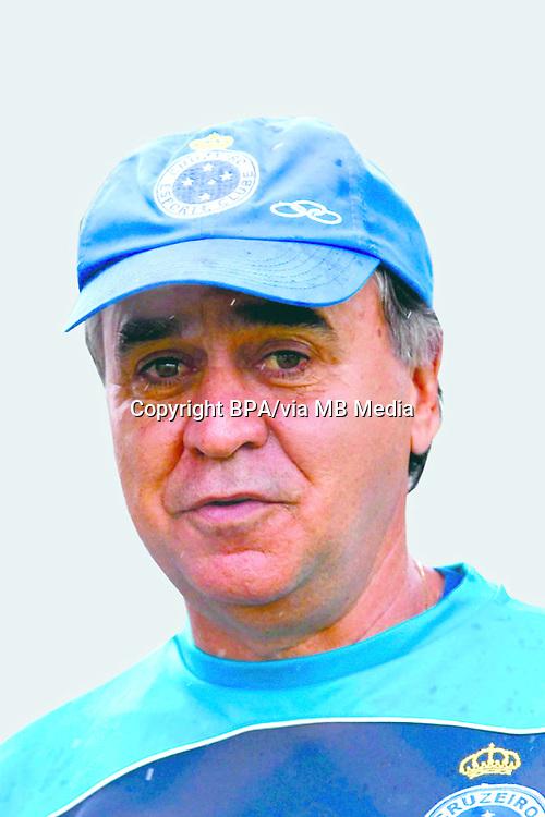 Marcelo Oliveira -  Coach   ( Cruzeiro Esporte Clube )
