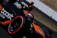 Danica Patrick, Indy Grand Prix of Sonoma, Infineon Raceway, Sonoma, CA USA
