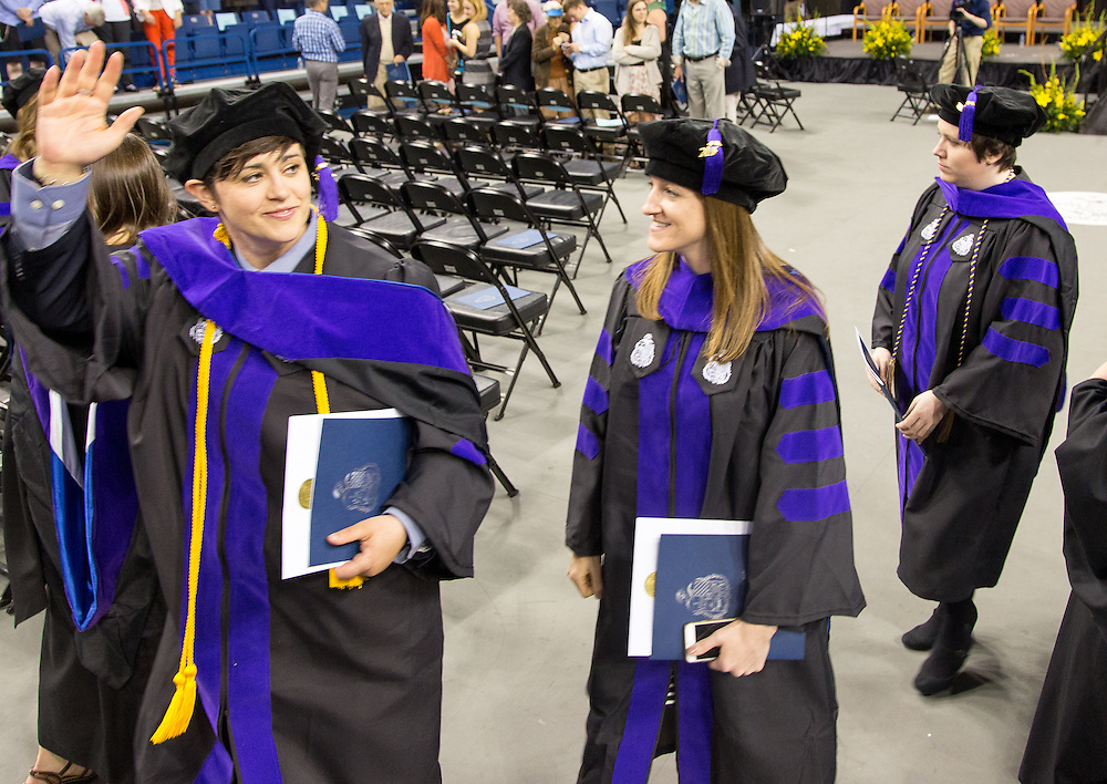 Photos from Gonzaga's 2015 law commencement.