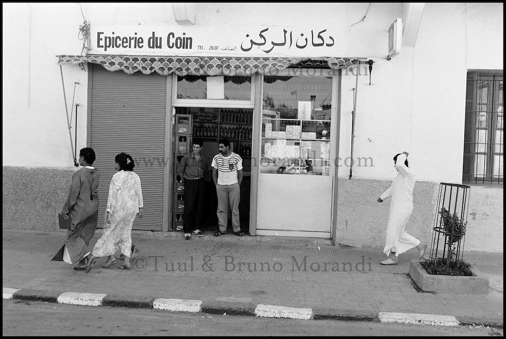 Maroc. // Morocco.