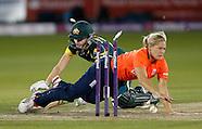 England v Australia Women's Series 28/08/2015