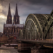 Cologne - Köln - Germany