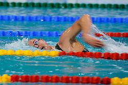 06-12-2008 ZWEMMEN: SWIMCUP: EINDHOVEN<br /> Maarten van de Weijden op de 1500 meter<br /> ©2008-WWW.FOTOHOOGENDOORN.NL