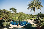 Pool at Damai Lovina Villas