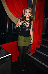 YUKI OSHIMA-WILPON at the 40th birthday party and celebration of 20 years as a leading stylist of David Thomas held at Too2Much club, 11 Walkers Court, London W1 on 22nd March 2006.<br />