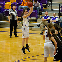 01-13-15 Berryville Girls Varsity vs. Pea Ridge