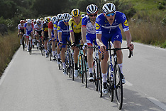 Volta Algarve cycling race - 23 February 2019