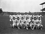21/10/1962<br /> 10/21/1962<br /> 21 October 1962<br /> Oireachtas Final: Tipperary v Waterford at Croke Park, Dublin.<br /> Waterford team which defeated Tipperary.