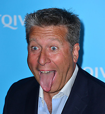 File Photo - DJ Neil Fox was arrested at Magic FM studios in central London yesterday