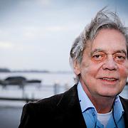 NLD/Loosdrecht/20121126 - CD uitreiking Anneke Gronloh, Johnny Lion