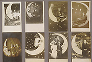 15846       Visual Studies Workshop: Slides Scannned for Museum Exhibition