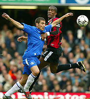 Photograph: Scott Heavey,  Digitalsport<br />