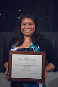 1890525th Annual Leadership Awards Gala..Latino Heritage Award..Elaine Preston