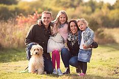 Lee & Nikki & Family