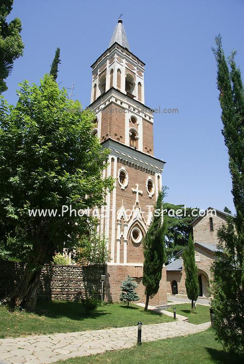 Georgia, Tbilisi, church