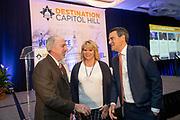 USTA Destination Capitol Hill 2019