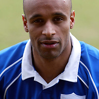 St Johnstone Training..26.02.02   <br />New St Johnstone signing Sammi Youssouf<br /><br />Picture by Graeme Hart.<br />Copyright Perthshire Picture Agency<br />Tel: 01738 623350  Mobile: 07990 594431