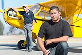Young Eagle's Day - Salinas, California