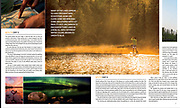 Boundary Waters Feature<br />