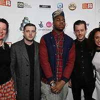 The Big Music Project - Launch Event