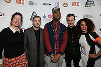 The Big Music Project - Launch Event<br /> monday, February 17, 2014 (Photo/John Marshall JM Enternational)