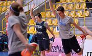 DESCRIZIONE : Torneo di Schio - allenamento  <br /> GIOCATORE : Giulia Gatti<br /> CATEGORIA : nazionale femminile senior A <br /> GARA : Torneo di Schio - allenamento<br /> DATA : 28/12/2014 <br /> AUTORE : Agenzia Ciamillo-Castoria