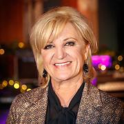 NLD/Hilversum/20181002 - Artiesten Holland zingt Kerst 2018, Anita Meyer