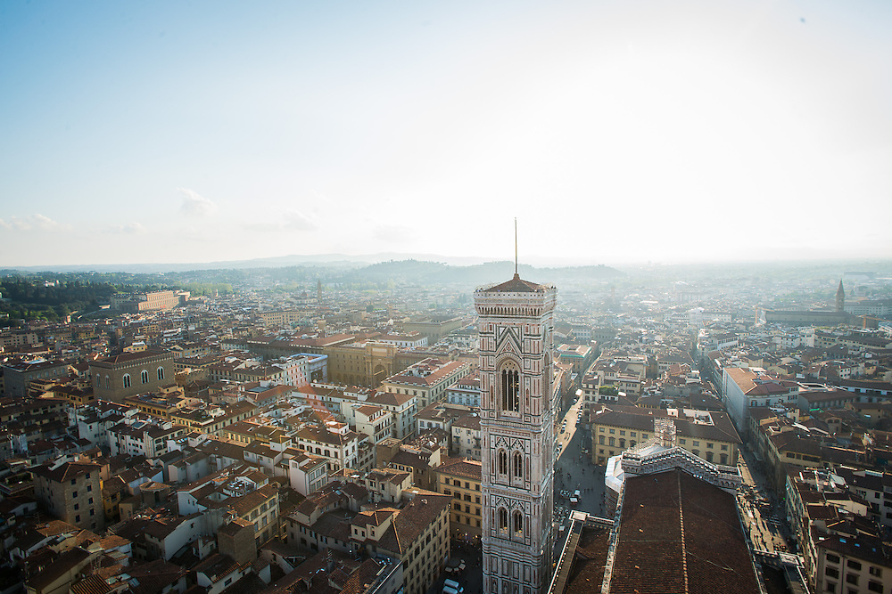 Gonzaga in Florence celebrates 50 years. (Photo by Gonzaga University)