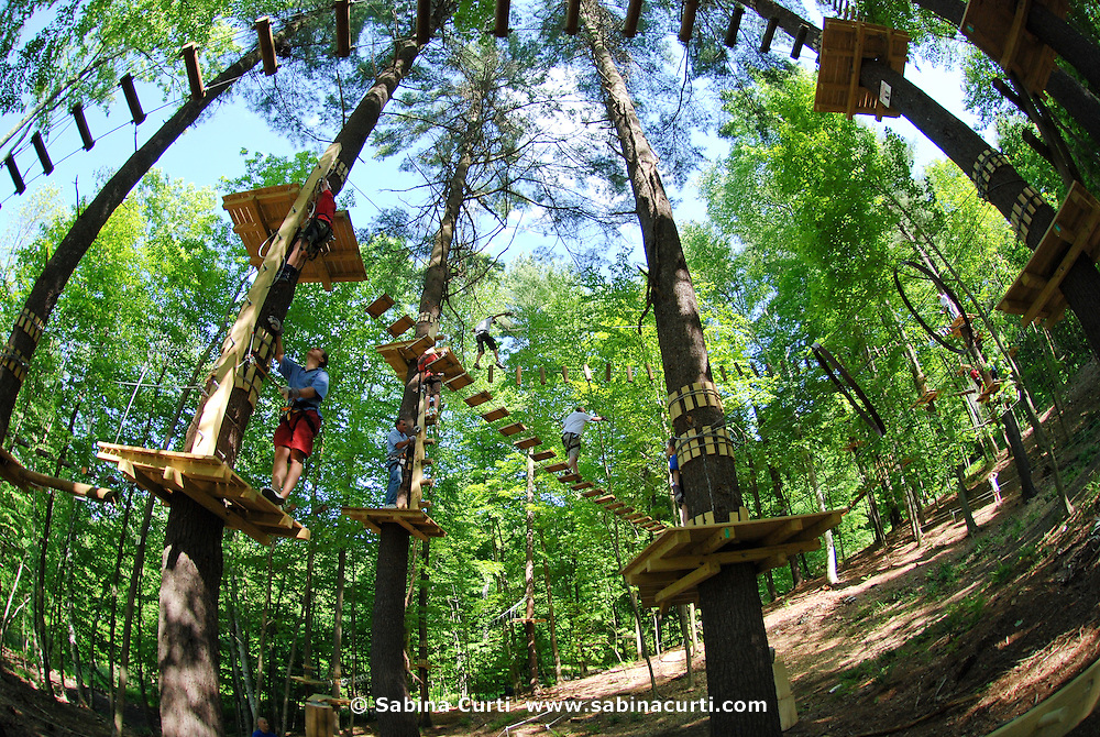 Catamount Adventure Park