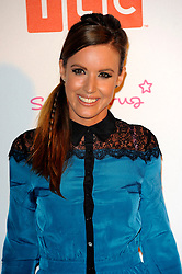 Charlie Webster during the TLC channel launch held at Sketch, Conduit street, London, United Kingdom, 25th April 2013. Photo by: Chris Joseph / i-Images