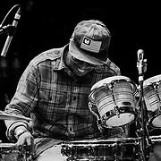 Chris Dave & Drumhedz @HowardTheatre, 4/15/13