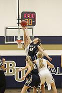 WBKB: Bethel University (Minnesota) vs. George Fox University (11-25-17)