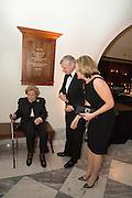 Margaret Ann Robinson, Jon and Keith Meacham