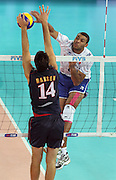 USA - FRANCIA, USA - FRANCE ,USA - FRA  (2010 FIVB MEN'S VOLLEYBALL WORLD CAHMPIONSHIP)