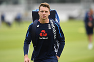 Jos Butler of England pictured during training at Lord's, London ahead of the test match series against Pakistan.<br /> Picture by Simon Dael/Focus Images Ltd 07866 555979<br /> 21/05/2018