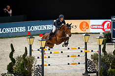 Longines FEI World Cup Jumping Final II