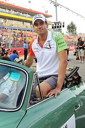 Motorsports / Formula 1: World Championship 2010, GP of Singapore, 14 Adrian Sutil (GER, Force India F1 Team),