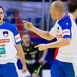 20120118: SRB, Handball - EHF EURO 2012, Day Four