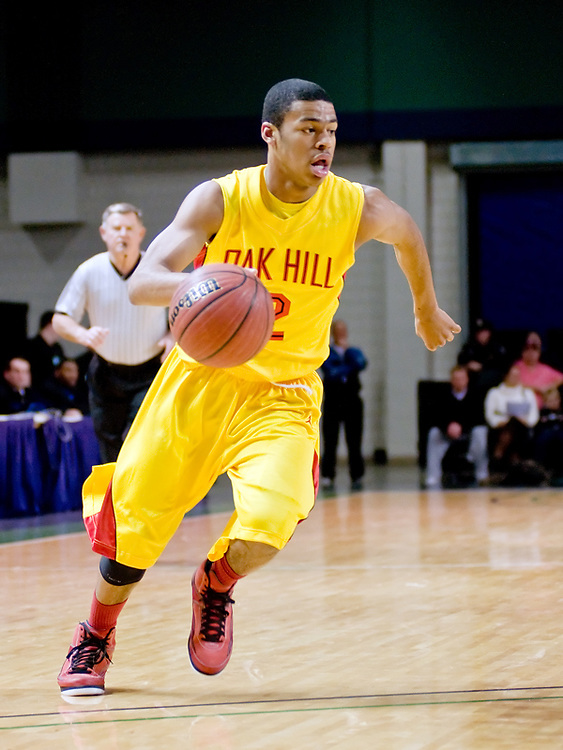Duke recruit Quinn Cook